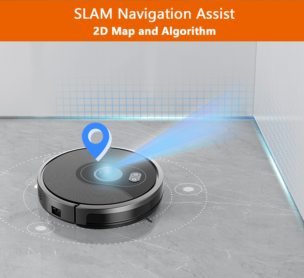 H1f3429a2ee4c44d488c15ed2d1d37dc6Q ABIR X6 Robot Vacuum Cleaner with Camera Navigation,WIFI APP controlled,Breakpoint Continue Cleaning,Draw Cleaning Area,Save Map