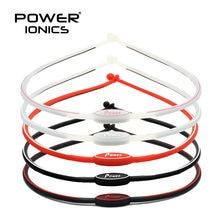 Многофункциональное Спортивное био ожерелье power ionics 2000