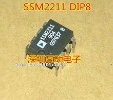 Ssm2211 ssm2211g dip8