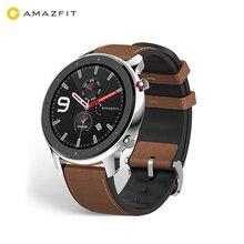 Умные часы Xiaomi Amazfit GTR 47 мм
