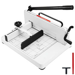 YG-858 A4 Heavy-duty Professional A4 Paper Cutter