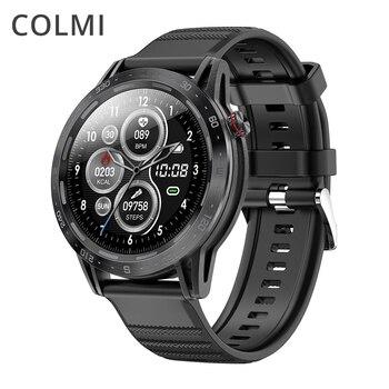 COLMI SKY 7 Pro Smart Watch New Blood Oxygen Sensor 3ATM Waterproof Full Touch Fitness Tracker Smartwatch