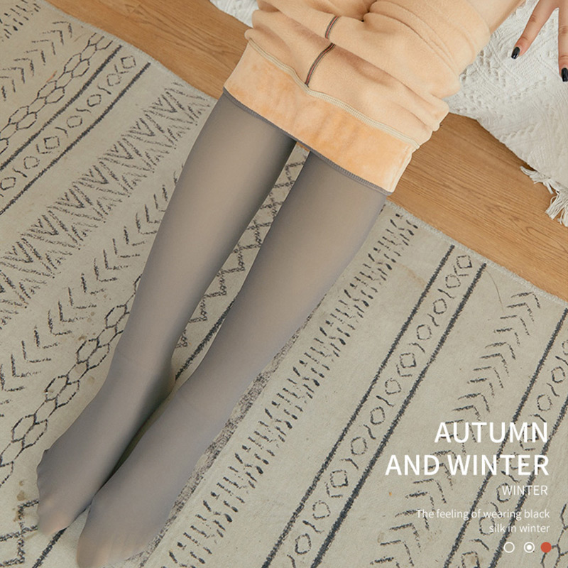 Legs-Fake-Translucent-Warm-Fleece-Pantyhose-Slim-Stretchy-for-Winter-Outdoor-DIN889 (2)