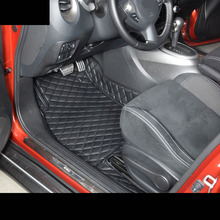 lsrtw2017 leather car floor mat for nissan juke 2010 2019 2018 2017 2016 2015 2014 2013 2012 2011 accessories interior styling free shipping leather car floor mat for great wall voleex 30 2010 2011 2012 2013 2014 2015 2016 2017