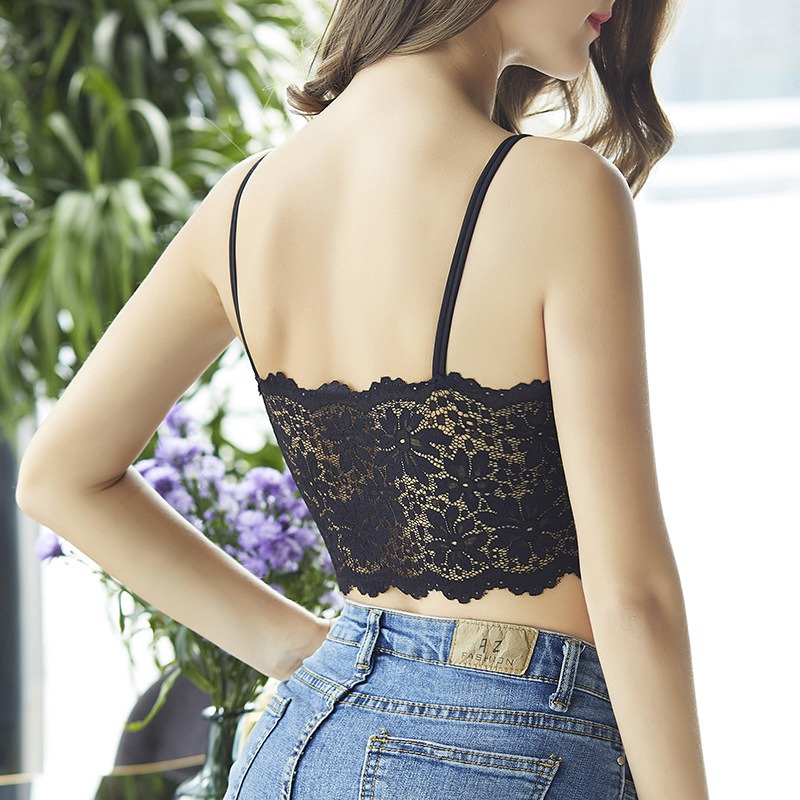 Feitong Fashion Women's Underpants Lingerie Translucent Underwear Sheer Lace Tank Lace Sexy Underpant нижнее белье женское