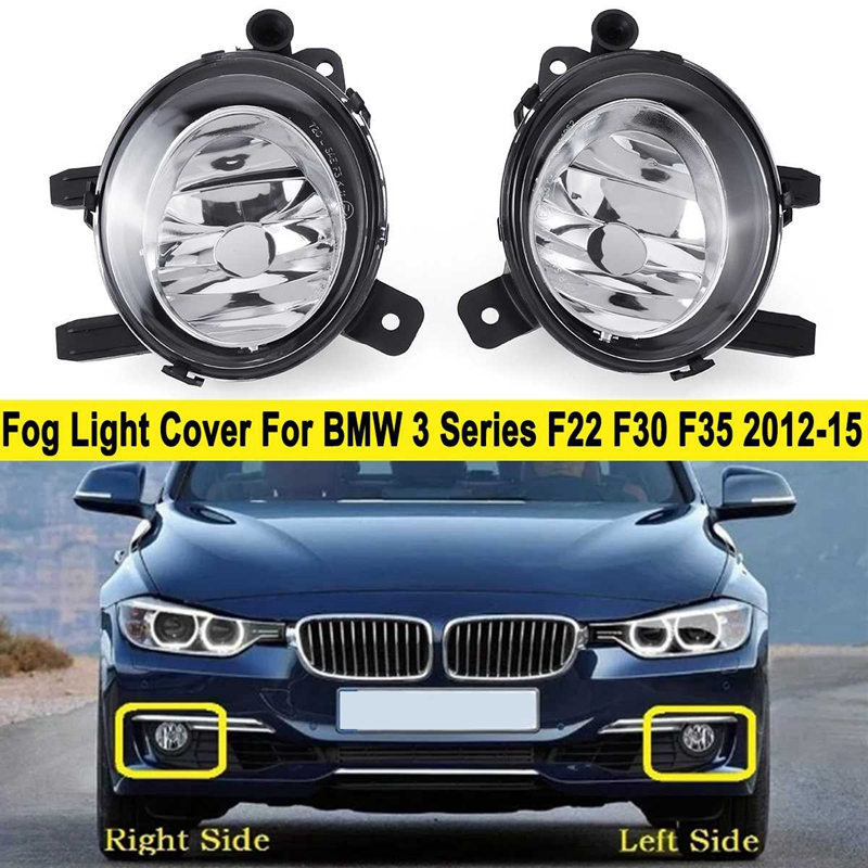 New Front Headlight Washer Nozzle For BMW F30 F31 F32 320i 328i 335i Driver Left