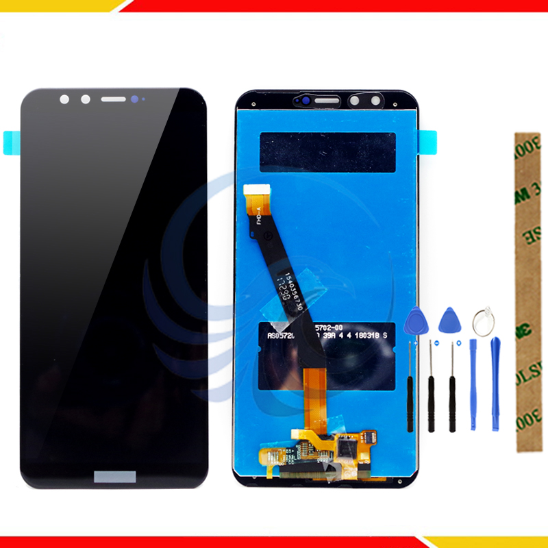 Tested LCD <font><b>Display</b></font> Screen For <font><b>HUAWEI</b></font> <font><b>Honor</b></font> <font><b>9</b></font> <font><b>Lite</b></font> LCD <font><b>Display</b></font> With Touch Screen Complete Assembly <font><b>Frame</b></font> Optional image