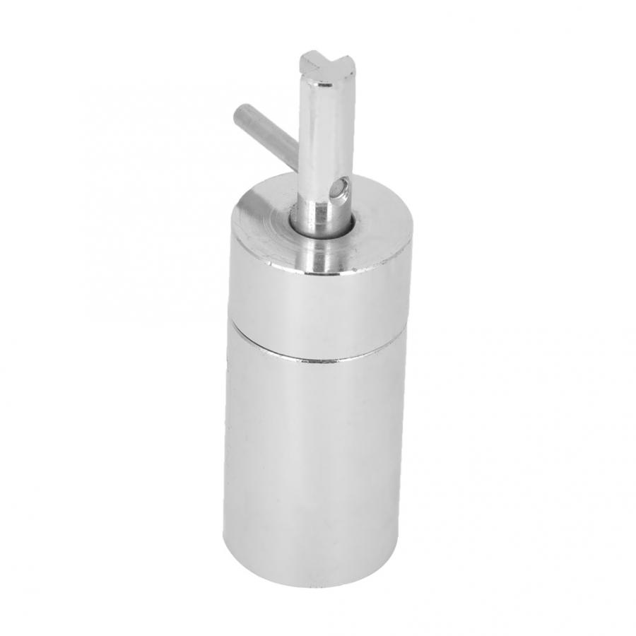 Stainless Steel Drag Hook Clamp Corrosion Resistance Hook Fixture Force Measurement Accessory Tension Thrust Meter Clamp Destructive for Testing Of Tensile