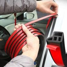 Strisce di tenuta in gomma per portiera per Auto adesivi di tenuta a doppio strato automatici per guarnizione per Auto guarnizione per Auto accessori per Auto