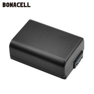 Image 5 - Bonacell 2000mah NP FW50 NP FW50 Batterie AKKU Für Sony NEX 7 NEX 5N NEX 5R NEX F3 NEX 3D Alpha a5000 a6000 DSC RX10 Alpha 7 a7II