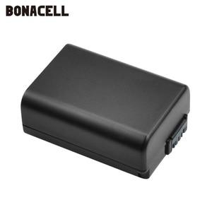 Image 5 - Bonacell 2000mah NP FW50 NP FW50 Battery AKKU For Sony NEX 7 NEX 5N NEX 5R NEX F3 NEX 3D Alpha a5000 a6000 DSC RX10 Alpha 7 a7II
