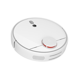 Image 5 - New XIAOMI MIJIA Robot Vacuum Cleaner 1S 2 for Home WIFI APP Smart Planned Automatic Sweeper Dust Sterilize Cyclone suction
