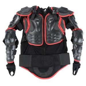 Motocross Racing Full Body Arm