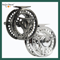 ANGLER DREAM Fishing Tools EX-ALC Fly Fishing Reel Trout Stream Fishing CNC-Machined 6061-T6 Corrosion Resistant Aluminum Alloy