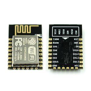 Image 2 - ESP8266 серийный WI FI модель ESP 12 ESP 12E ESP12F ESP 12S подлинность гарантирована ESP12