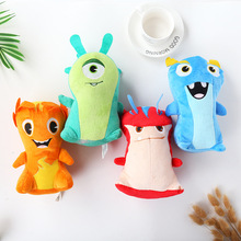 New 4 pieces / batch 20 cm anime movie cartoon plush toy filled doll childrens gifts