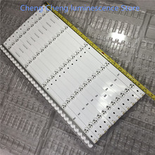 11 adet/grup 493mm 3V 5leds Hisense için 50 TV E257384 SVH500A24 5LED Rev06 140303 T500HVN07.1 HD500DF B54 LTDN50K220WSD yeni