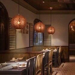 Żelaza wzrosła goldlamps wiszące lampy dla restauracji hotelu