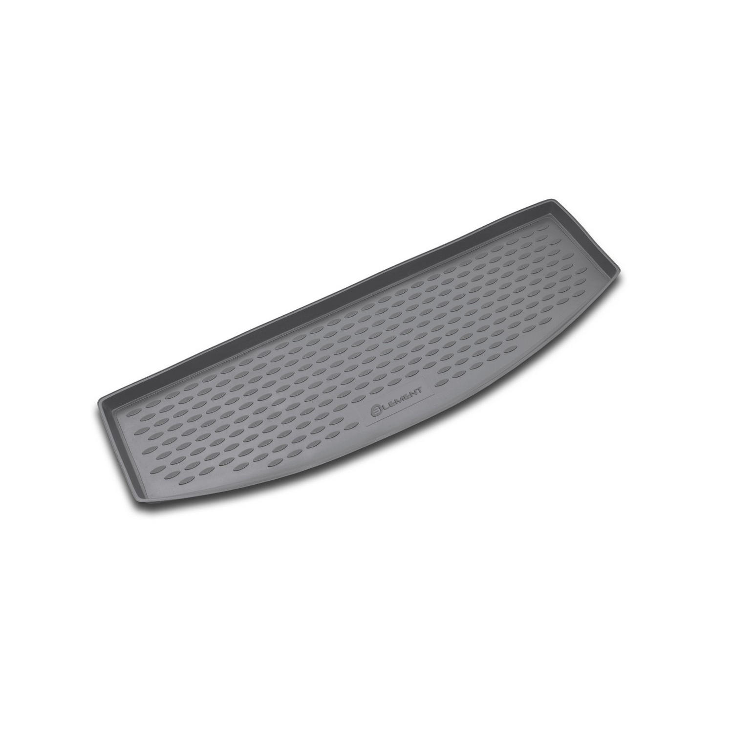 Trunk Mat For VW Touran (I) 2003-2010, (II) 2010-2015 MV. 5 Seats. NLC.51.10.B14