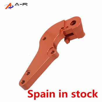 320MM Front Floating  Brake Disc Rotor Pow Bracket Adaptor Adapter For KTM SX XC XCW SXF XCFW XCW EXC XCF XCFW 505 530 - DISCOUNT ITEM  60% OFF All Category
