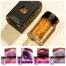 36 Colors Holographic Eye…