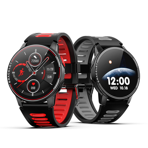 Image 5 - Senbono IP68 Waterdichte Mannen Smarwatch Bluetooth 5.0 Fitness Tracker Klok Sport Vrouwen Smart Horloge Voor Ios Android