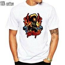 Ted Nugent Summer 2002 Tour Concert T Shirt