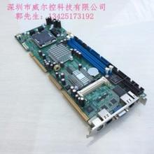 Высокое качество тест OBOKEIS945P0B300 945 промышленный компьютер материнская плата PCI-759