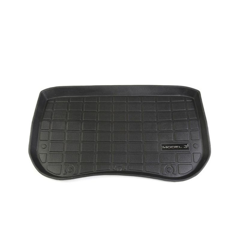 Trunk Before And Cargo Durable Mat For Tesla Model 3 Modification Pad Car Accessories T8WF