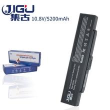 Bateria do laptopa jigu dla SONY VAIO VGP BPS2 VGP BPS2A VGP BPS2B VGP BPS2C VGN FS515 VGN S240 PCG VGC LB VGN AR AR11