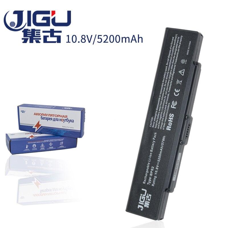 JIGU Laptop Battery For SONY VAIO VGP-BPS2 VGP-BPS2A VGP-BPS2B VGP-BPS2C VGN-FS515 VGN-S240 PCG  VGC-LB VGN-AR AR11