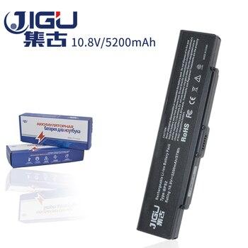 Аккумулятор JIGU для ноутбука SONY VAIO, VGP-BPS2, VGP-BPS2A, VGP-BPS2B, VGP-BPS2C, VGN-FS515, PCG, VGN-S240, VGC-LB, AR11, VGN-AR