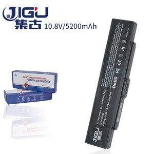 Image 1 - JIGU ソニーの Vaio VGP BPS2 VGP BPS2A VGP BPS2B VGP BPS2C VGN FS515 VGN S240 PCG VGC LB VGN AR AR11