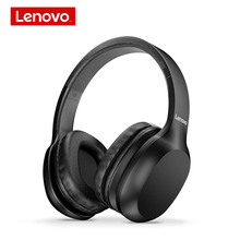 Headset Gaming Laptop HD100 Noise-Cancelling Lenovo Bt-Stereo Wireless for Mobile-Phone