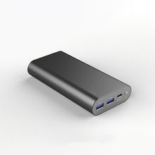 RIY Graphene Battery Portable Laptop Power Bank 20000MAH 2 H