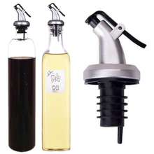 Nozzle Sprayer Stopper Liquor-Dispenser Wine-Pourers Kitchen-Tools Olive-Oil Drink-Wine