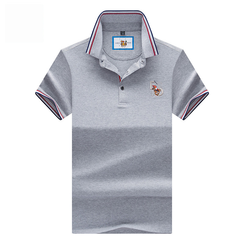 Men/'s new t-shirt Volkswagen R Line polo shirt with quality embroidered logos VW