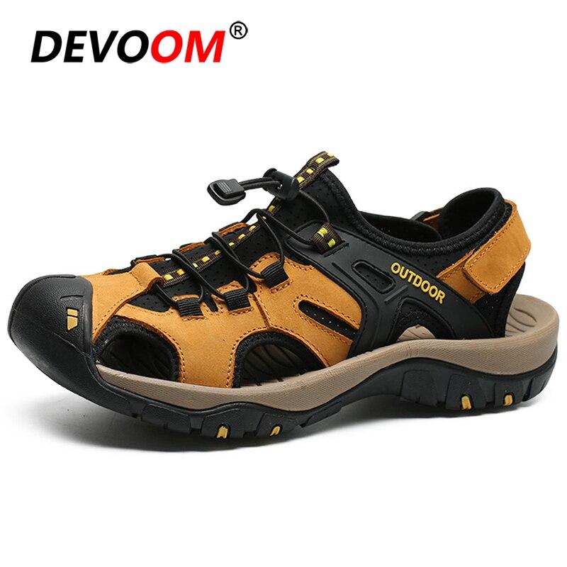 Outdoor Sandals Men Summer Sneakers