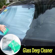 Средство удаления царапин с автомобиля жидкая губка Окно Стекло глубокий очиститель стекло Чистящая губка удаляет масло пленка лак нано керамическое покрытие
