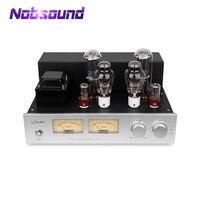 Nobsound Hi end 300B Itme 845 Hi Fi vakumlu tüp güç amplifikatörü Sınıf A Stereo Vana Amplifikatör 25W + 25W|Amplifikatör|Tüketici Elektroniği -