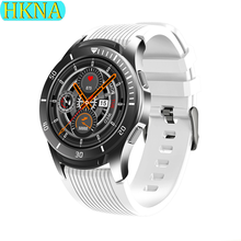 GT106 Smart Watch Men 2020 IP67 Waterproof iOS Android Watch Heart Rate Blood Pressure Remider Call Sports Fitness Tracker Watch 1 3 inch sports smart watch men s ip67 waterproof heart rate blood pressure sleep monitoring step tracker g50 for ios android