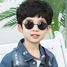 ET555 Vintage Kids fashion children Sunglasses Boys Girls baby luxury brand Sun Glasses lentes de sol hombre/mujer UV400 Eyewear