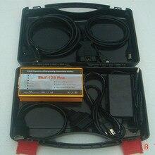 FLY Сканер FLY108 PRO для Honda Ford Mazda Jaugar и Land Rover