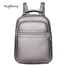 For Women Japanese Backpack Brand Solid Student Black Retro School Backpacks Teenagers Mochila Notebook Purse Rucksack