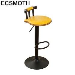 Banqueta Taburete La Barra Cadir Stoelen stolec barkken Sedie skóra Cadeira stołek nowoczesny taburet De Moderne krzesło barowe na