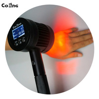 Pain Relief Laser Therapy Apparatus Physical Therapy Laser Therapeutic LLLT Medical Infrared Laser Therapy Device