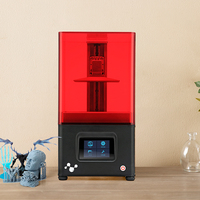 NOVA 3D LCD Bene3 3D Printer Resin Quick print fast slicing SLA High Precision Wifi/USB/Cable All Available