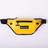 Водонепроницаемая сумка для подводного плавания, водонепроницаемая поясная сумка для каноэ, Каяка, для серфинга, поясная сумка для рыбалки,...