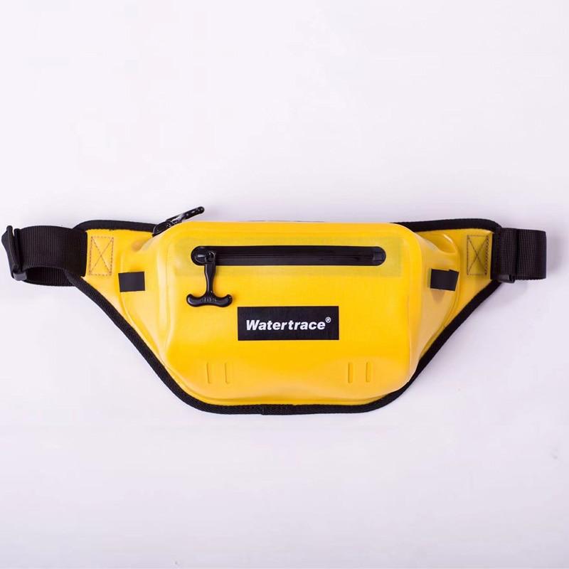 Waterproof Snorkeling Bag Waterproof waist bag Canoe Kayak Surfing Storage fanny Pack lure fishing snorkeling scuba diving bag