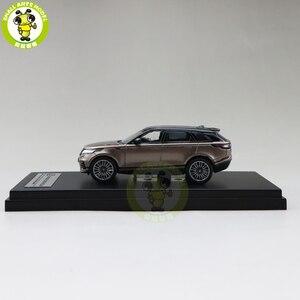 Image 1 - 1/64 LCD Velar SUV Diecast Car Model Toys Boys Girls Gifts